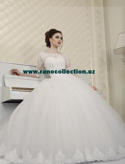 Свадебные платья с фото в узбекистане