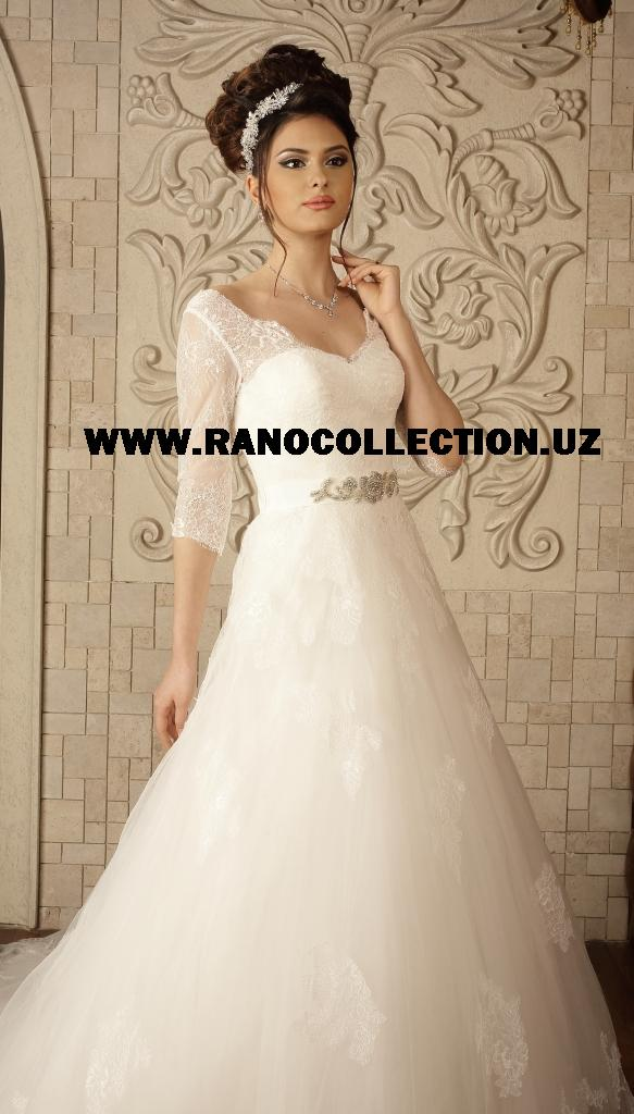 Прокат свадебных платьев Балашиха. Салоны проката