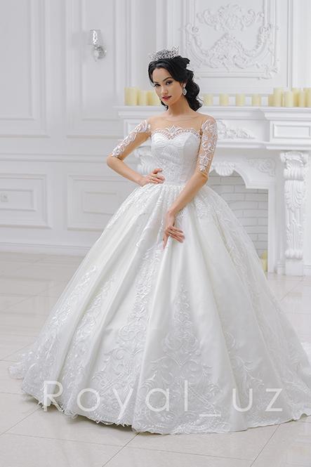 Салон свадебный wedding
