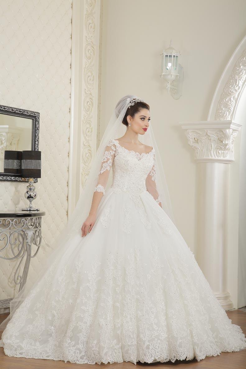 Royal свадебные платья
