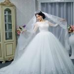 свадебные платья в Ташкенте салоны фото Узбекистан элиж royal wedding ranocollection